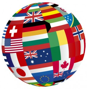 multilingual app support