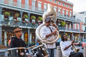 New Orleans Walking Tour App